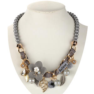 SMaxi Necklace Collar...
