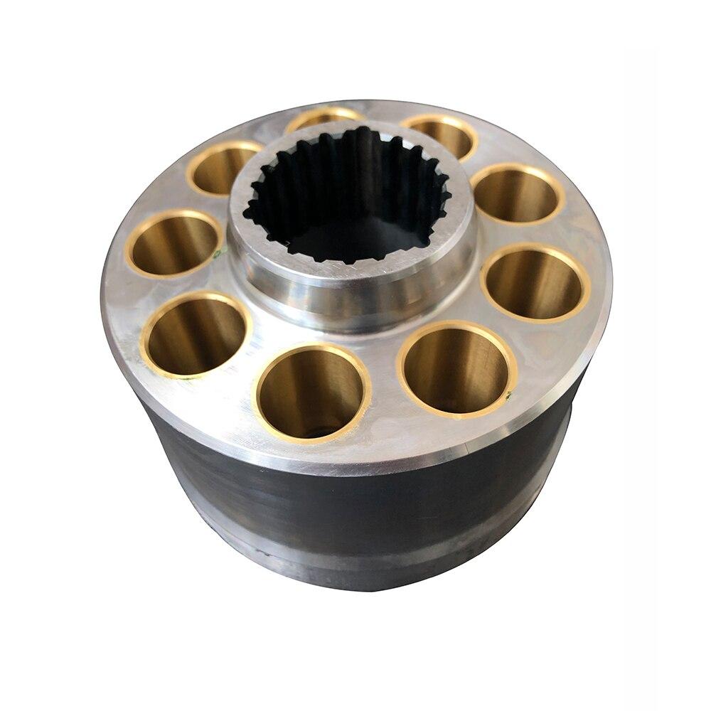 HPR130 pompe hydraulique pièces de rechange pour réparation répondre pelle LINDE pompe à Main hydraulique