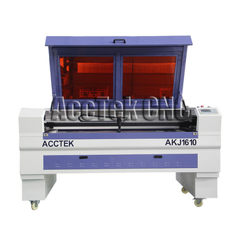 Hot Sale 1600*1000mm Co2 Laser Cutting Machine 1390 1610 Laser Cutter Engraver For Wood Acrylic Fabric