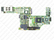 63Y1894 for lenovo T510 laptop motherboard DDR3 QM57 48.4CU01.041 DDR3 Free Shipping 100% test ok недорго, оригинальная цена