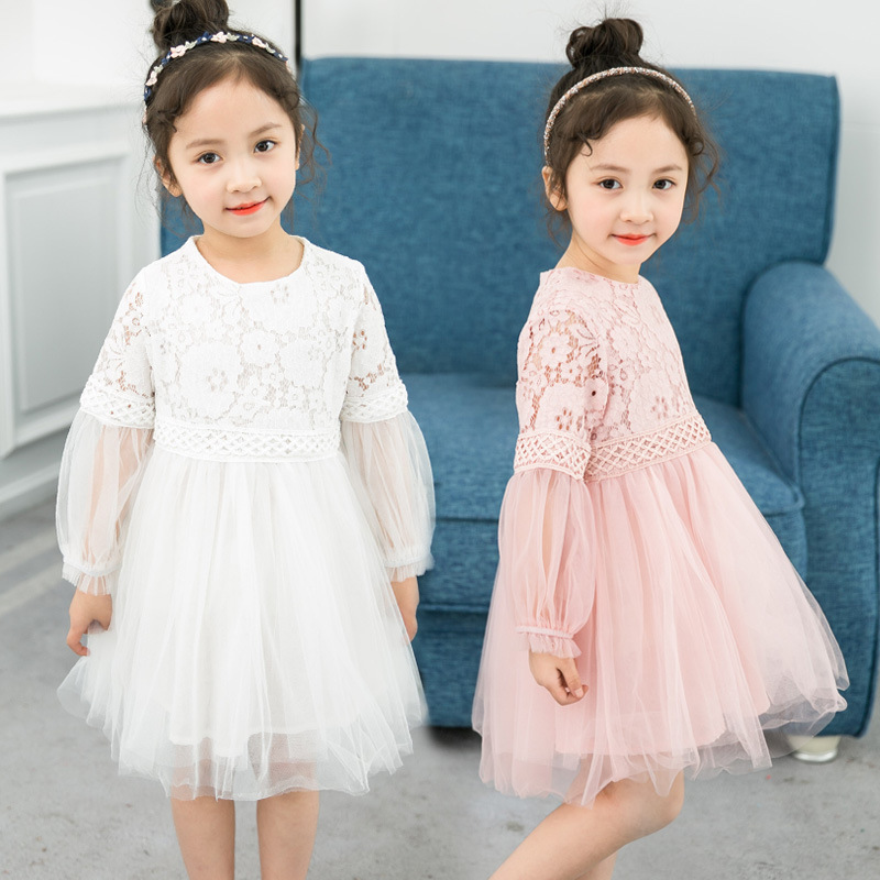 lace floral teenage girl dresses for girls 2018 big kids clothes toddler child dresses girl white pink autumn spring clothing 3 7v polymer 804 065 084 065 mobile power batteries battery electric board navigator