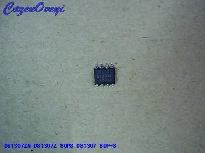 10 pcs/lot DS1307ZN DS1307Z SOP8 DS1307 SOP-8 SMD En Stock10 pcs/lot DS1307ZN DS1307Z SOP8 DS1307 SOP-8 SMD En Stock