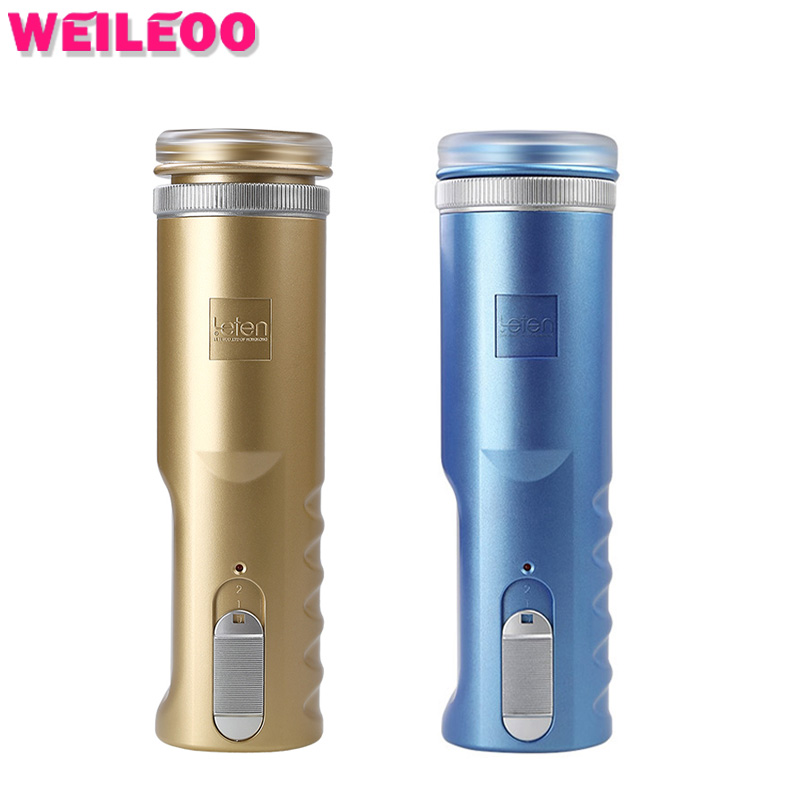 leten automatic artificial vagina real pussy pocket pussy electric male masturbator for man masturbador adult sex toys for men leten 3 male masturbator strong sucker men sex toys artificial vagina skin real pocket pussy sex products sex toys for men