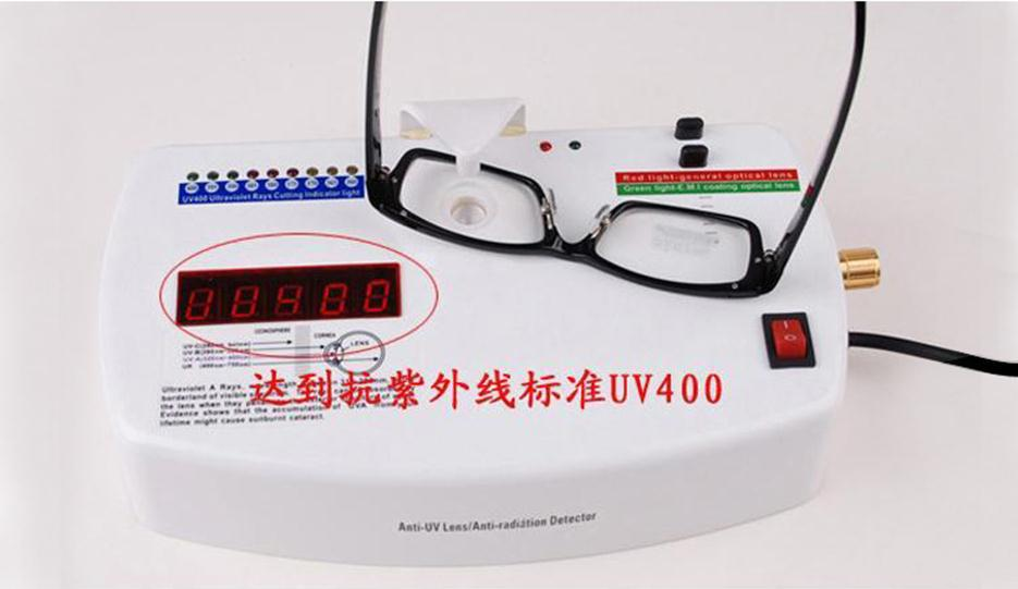 цены на Cheap UV Glasses tester, 220v UV glasses to identify machine, inspection machine ,glasses radiation proof UV detector в интернет-магазинах