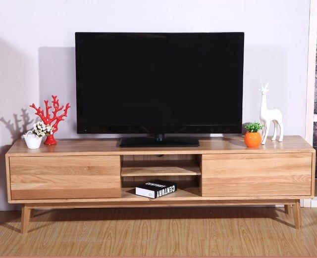Japan And South Korea The Original Oak TV Cabinet Design TV Cabinet  Furniture Living Room Furniture