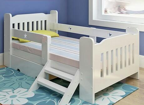 los nios camas muebles para nios cm los nios de madera maciza cama