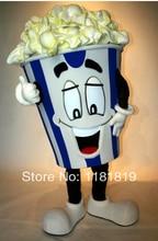 MASCOT The Poppy Popcorn mascot costume custom fancy costume theme cosplay mascotte anime fancy dress carnival costume