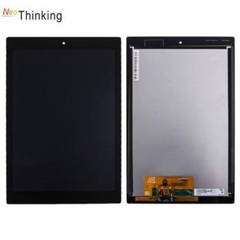 NeoThinking Lcd Assembly For Amazon Kindle fire HD 10 HD10 P101DCA-AZ0 Touch Screen Digitizer Glass Replacement