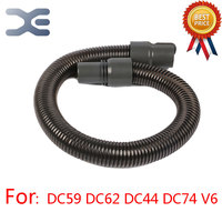 Adaptation For Dyson DC59 DC62 DC44 DC74 V6 Vacuum Cleaner Accessories Hose Stretching Tube Vacuum Cleaner Parts