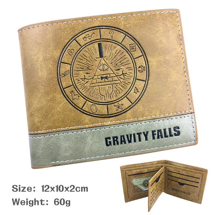 2017 New Anime Coin wallet Cosplay Game of Thrones Gravity Falls YURI!!! on ICE Undertale Zelda Bifold Short Wallets Purse zelda wallet bifold link faux leather dft 1857