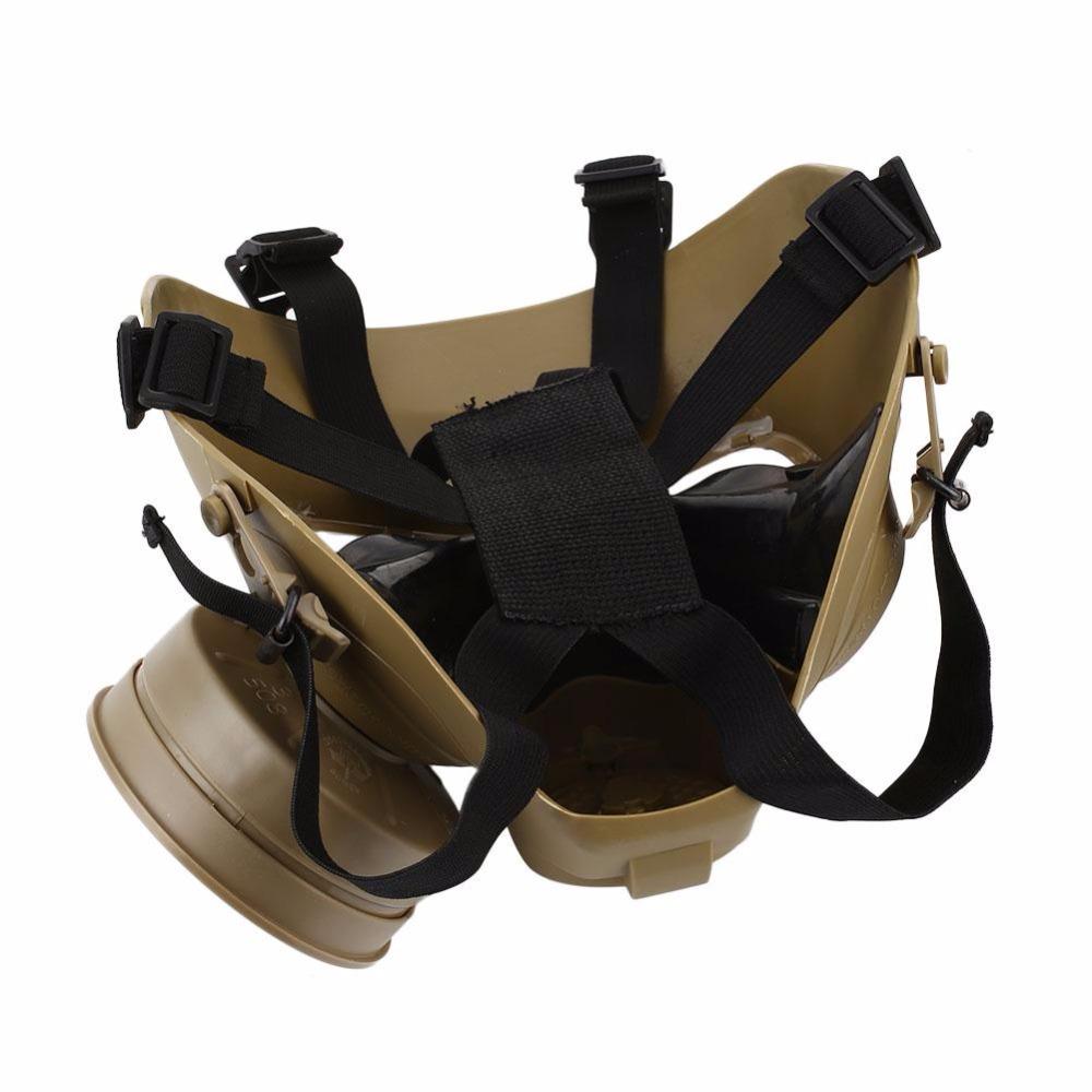 wosport тактический череп М04 ЗС мстители косплэй маска токсичные полное уход за кожей лица военная униформа военная игра страйкбол пейнтбол детская безопасность газа противотуманные маска