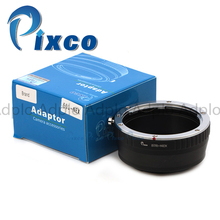 Pixco Lens Adapter Ring Suit For Canon EF E.OS to Sony NEX A5100 A6000 A5000 A3000  5T 3N 6 5R F3 7 5N 5C C3 3 5 цена