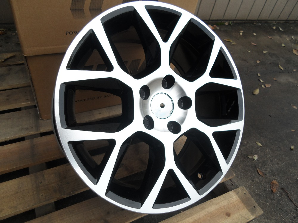 18 for vw gti hyper silver laguna rims wheels 5x112 45mm offset w640 rim golf rims black and redrim aliexpress laguna rims wheels 5x112 45mm offset