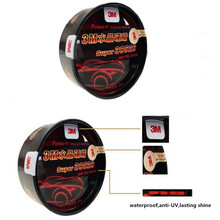 Car Polishing Wax Paint Care Scratch Repair Agent Paint Waterproof Car Styling 3m Crystal Hard Paint Care Scratch Repair