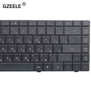 Image 3 - New for HP for COMPAQ CQ620 CQ621 CQ625 620 621 625 Series RU layout Laptop Keyboard black Russian