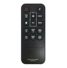 New Original Remote Control AKB74815341 For LG Sound Bar System SH3 SH3B Wholesale