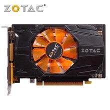 Placa de vídeo zotac geforce gtx 650 1gb 128bit gddr5 placas gráficas para nvidia gtx650 1gb edição internet gtx650 1gd5 hdmi dvi vga