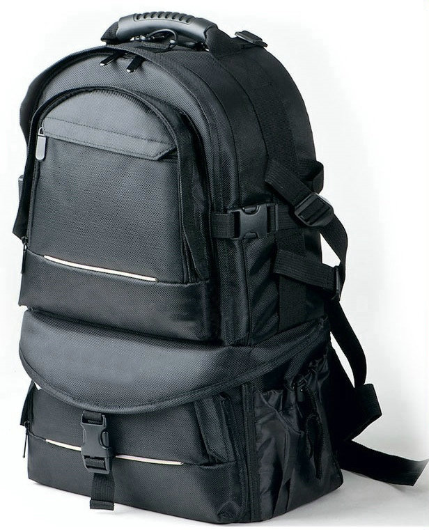 NEW Professional Large Camera Bag Camera Case Backpack Knapsack For DSLR SLR Nikon Canon Sony Fuji