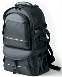 Новая Профессиональная Большая сумка для камеры, рюкзак для DSLR SLR, Nikon, Canon, Sony Fuji, Pentax, Samsung S004