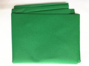 Image 3 - Allenjoy écran vert Chromakey portrait photographie keying toile de fond non tissé tissu professionnel pour Studio Photo