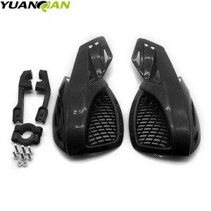 Image 3 - Protège mains pour Moto, pour guidon, Kawasaki, Suzuki, Honda, Yamaha, KTM, SX, EXC, XCW, SMR