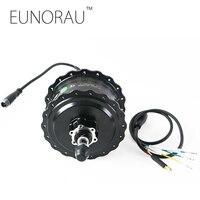 Bafang rear brushless gear hub motor 48V 750W RM G07.750.D electric fat bike motor snow tire e bike motor