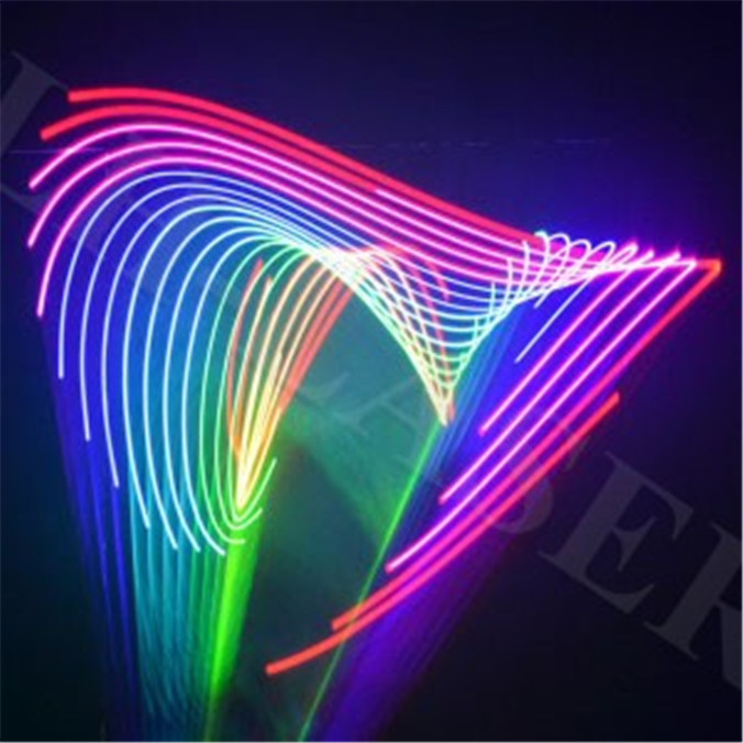 HTB1ZYpCKf5TBuNjSspmq6yDRVXah - 500mw RGB animation analog modulation laser light show /DMX,ILDA laser/disco light /stage laser projector