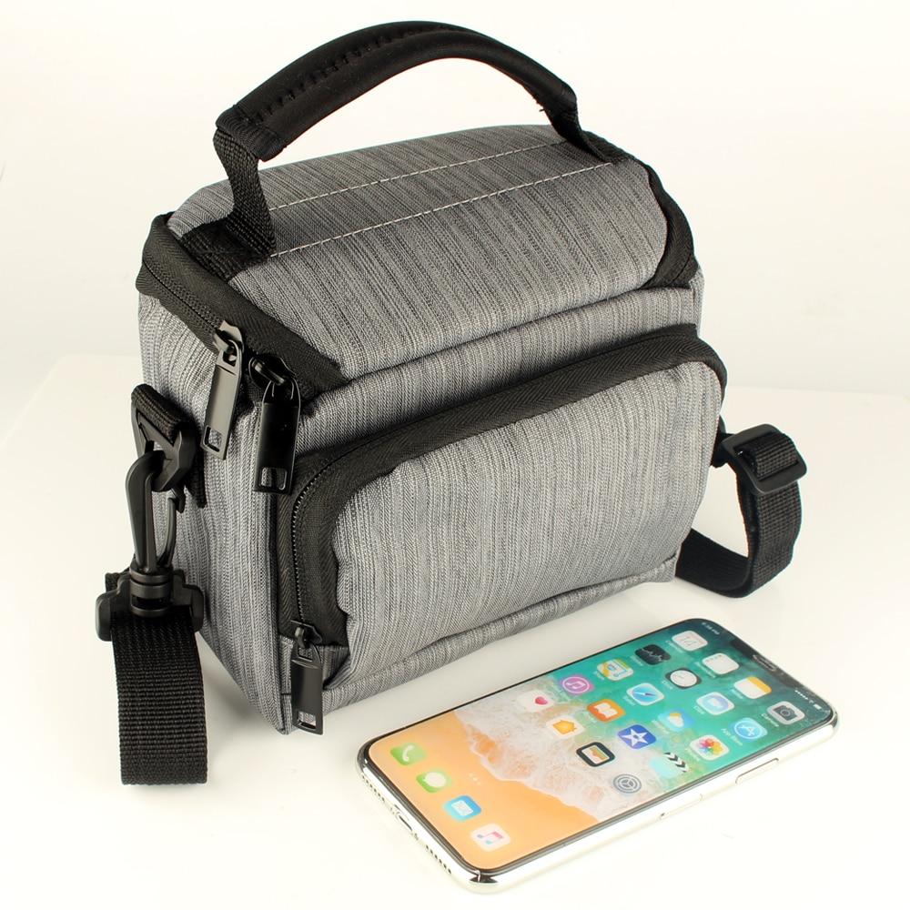 Camera Bag Case Shoulder Bags For Olympus E-M10 III EM10 II E-M5II EM5 PEN PEN-F E-PL8 E-PL7 E-PL6 E-PL5 E-PL3 E-P5 E-P3 E-PM2