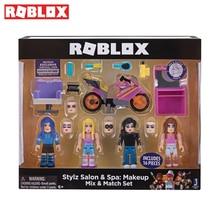 Набор игровой ROBLOX Стилз Салон: Макияж