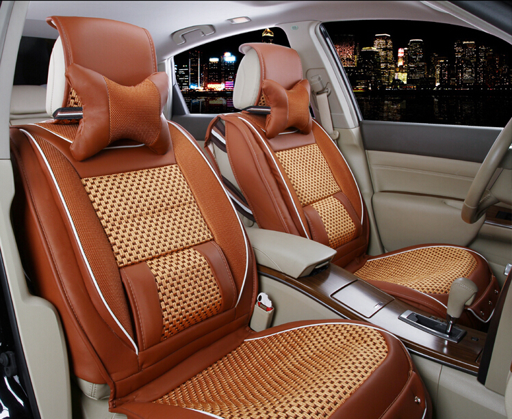 High Quality Special Seat Covers For Hyundai Sonata 2014