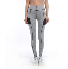 Rylanguage New womans leggings active Ladies leggings pants clothes wear for women bodycon elastic Pant леггинсы puma active leggings