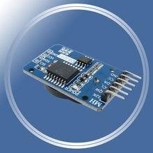 Ds3231 at24c32 módulo iic precisão relógio módulo ds3231sn para arduino módulo de memória (sem batary)