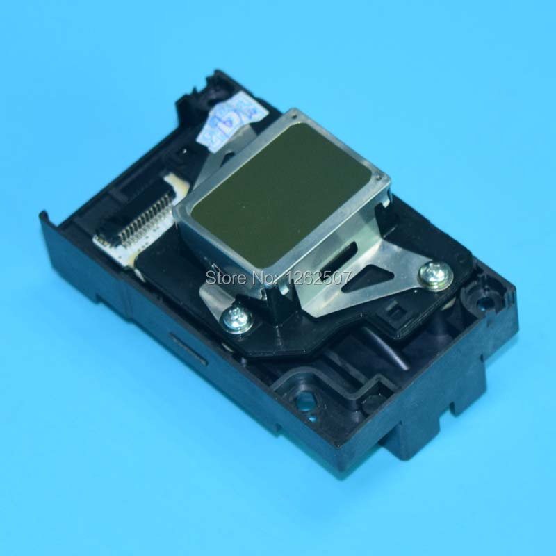 Best offer and quality gurantee Tested Original printhead for Epson stylus photo R1390 1390 6Colors Inkjet photos Printer head