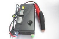 Wholesale Factory 12v 20A Car Motorbike Battery Charger 3A To 20A Adjustable Multifunctional High Power
