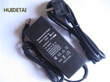 19 V 3.95A 75 Watt Universal AC DC Netzteil Ladegerät für Toshiba L40 P300 U400 U300 U400 200D L350 Laptop Freies Verschiffen