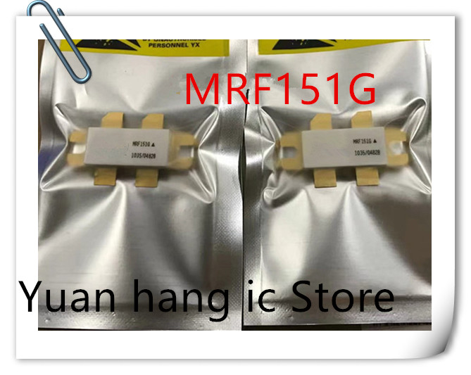 1PCS MRF151G MRF151 MRF 151G RF Power Field-Effect Transistor