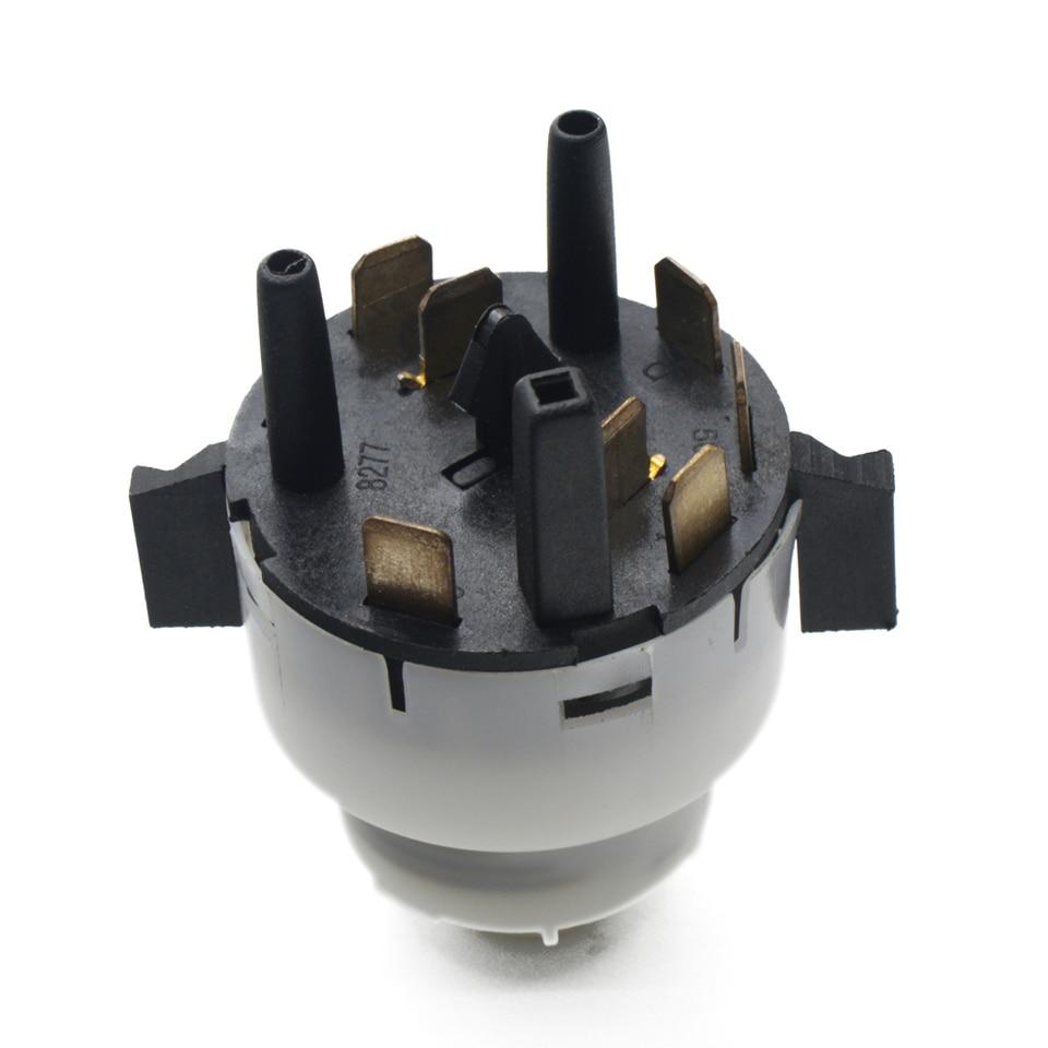 Ignition Switch for Skoda Octavia 4A0905849B New