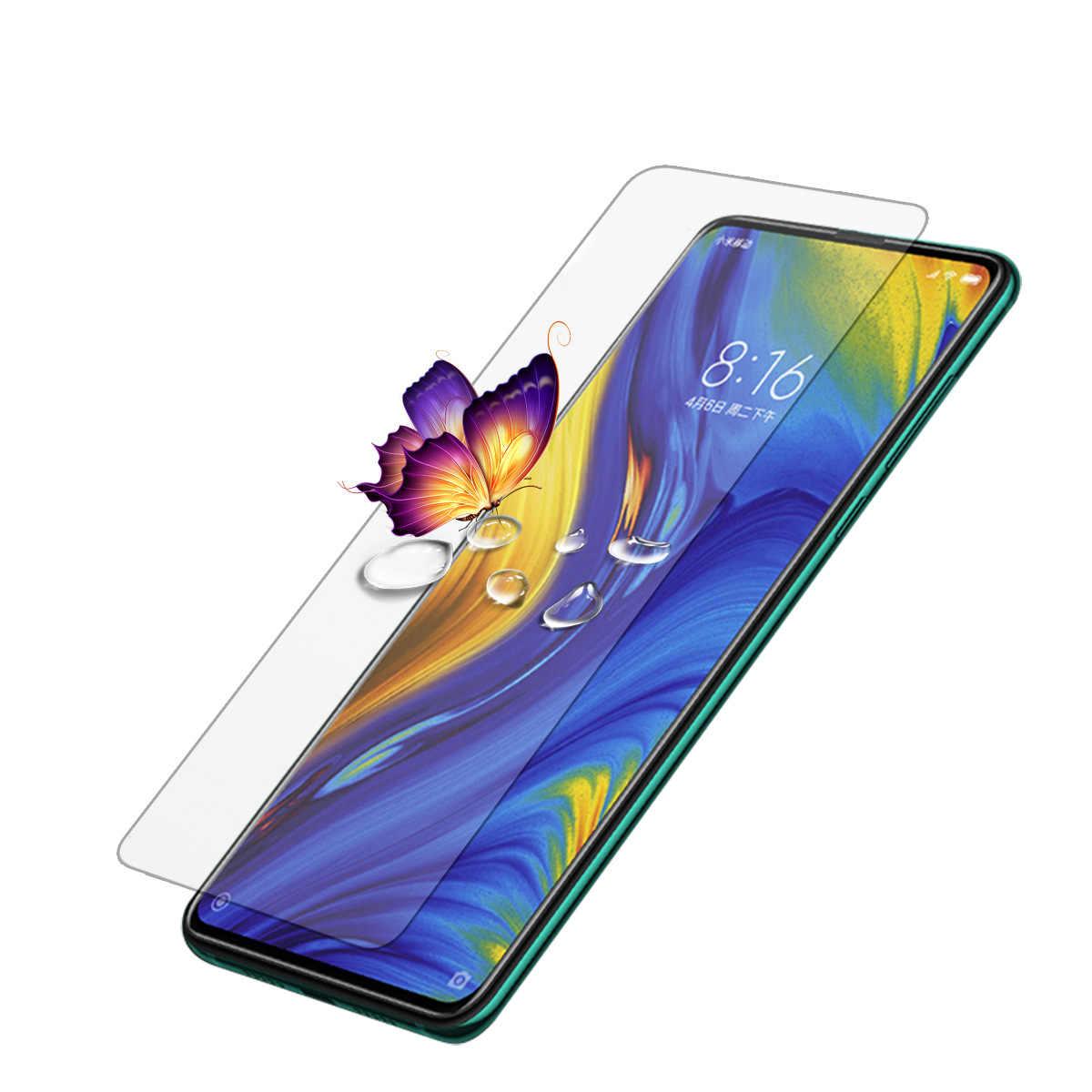 Protector de pantalla de vidrio templado para Xiaomi 9 SE 8 Lite 8Pro A2 Lite película para Redmi 7 6 6A 6Pro Note7 note7 Pro Note6 Pro