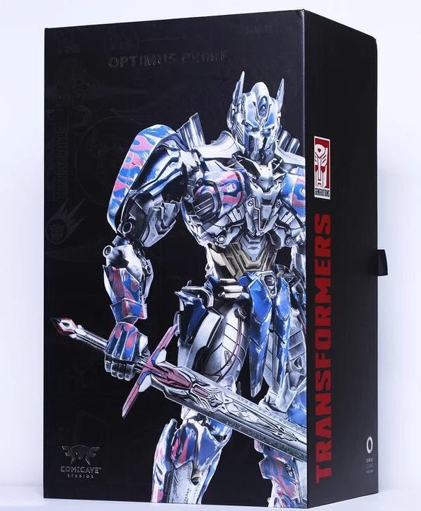 Transformers  1/22 super - ready 50% alloy model film 5 double-head carving spot transformers маска bumblebee c1331