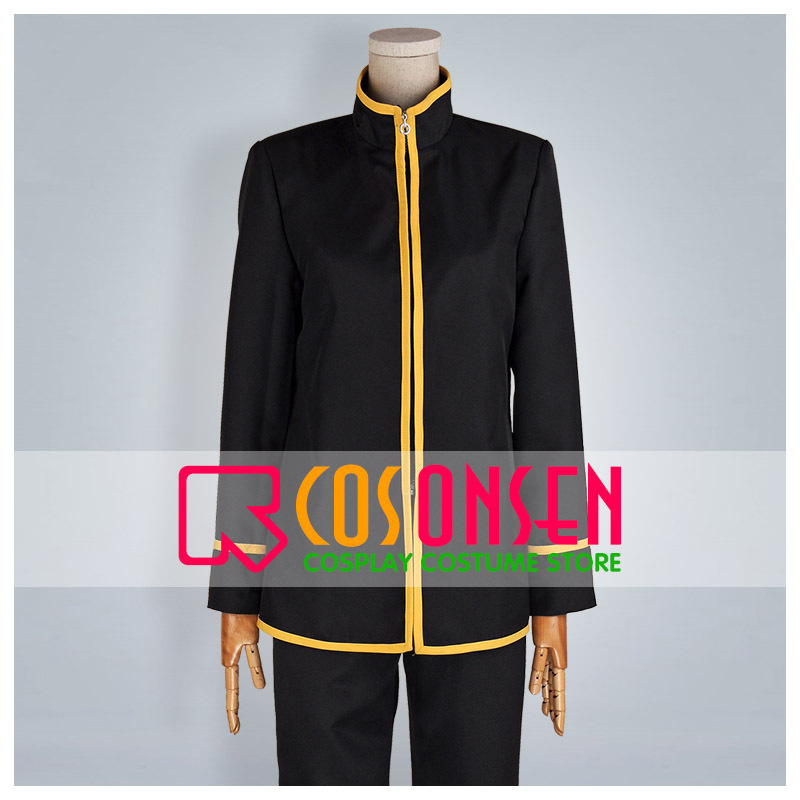 COSPLAYONSEN Hakkenden: Eight Dogs of the East  Sosuke Inukawa Cosplay Costume All Size Custom Made