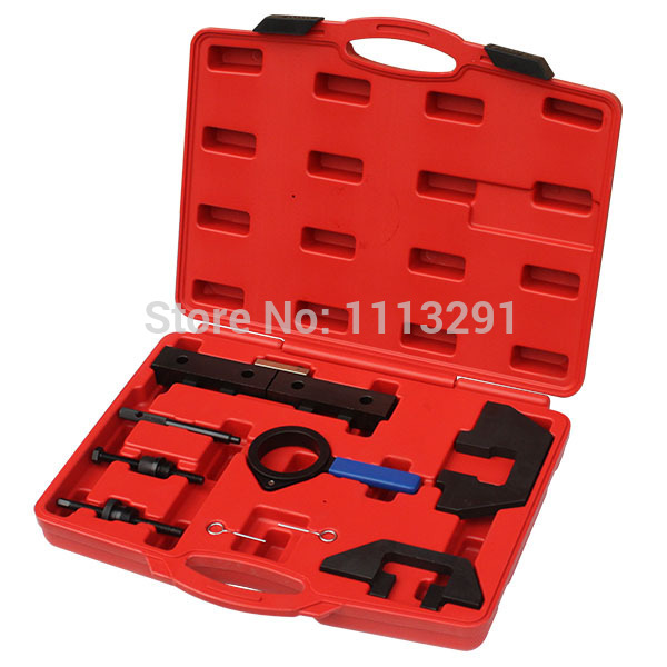Petrol and diesel engine timing tool kit VANOS BMW chain & belt M42*50*52*60*Engines