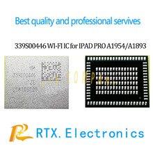 5 unids/lote 339S00446 WIFI IC para IPAD 12,9 PRO 2018 A1954/A1893 versión Wi Fi WIFI bluetooth módulo IC portátil replacement IC chip