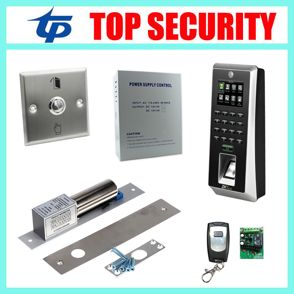 DIY ZK TCP/IP standalone bioemtric fingerprint recognition door access controller door security linux system access control tcp ip biometric face recognition door access control system with fingerprint reader and back up battery door access controller
