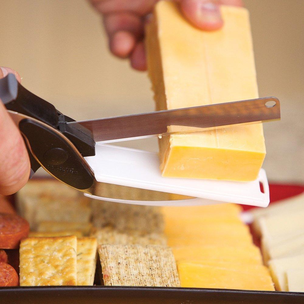 Умный нож Clever Cutter в Никополе