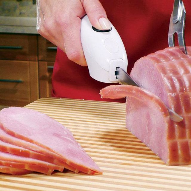 Battery Powered Knife Easy Cut