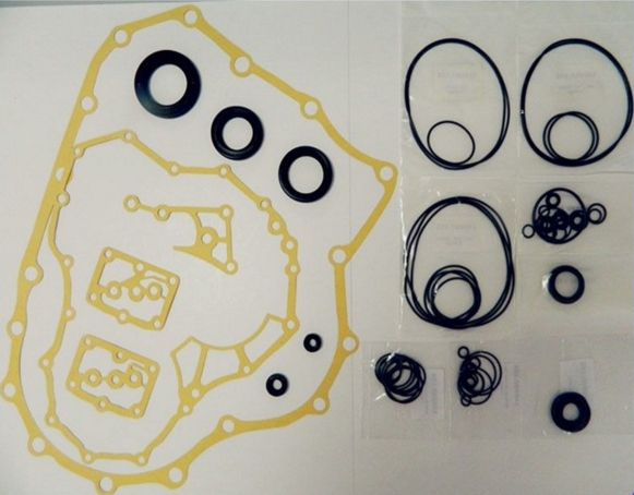 BGHA/MGHA BYBA TRANSMISSION REBUILD GASKET SEA KIT for HONDA ODYSSEY ACURA MDX duckdog 70035