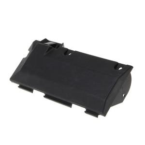 Image 4 - 車のブラックボックスグローブボックスキャッチロックassyハンドルフォードモンデオ用MK3 2000 2007 lhdのみ自動グローブボックスpartsqiang