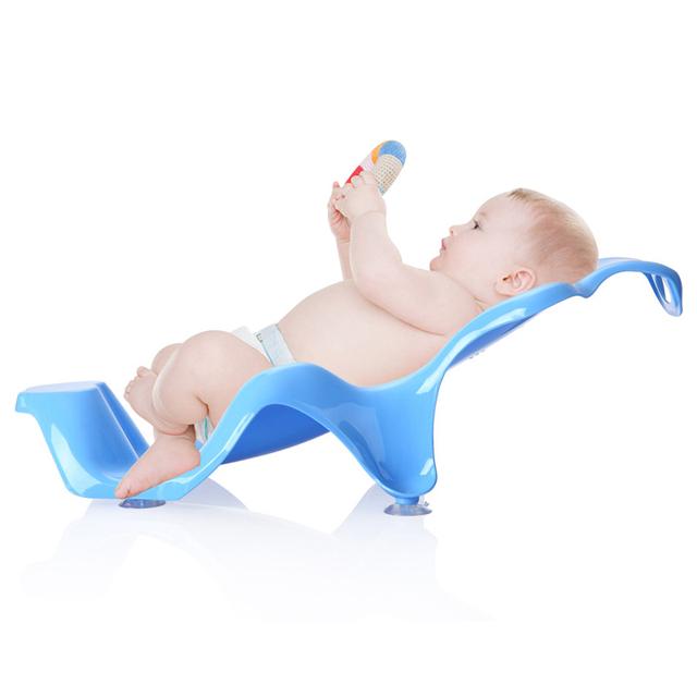 Assento De Segurança Do Assento De Banho Do Bebê de Alta Qualidade bebê Recém-nascido Banheira quente Suporte Da Cadeira de Banho Banheiras de Banho Infantil 2016 Do Bebê de Boa Qualidade