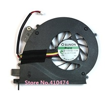 SSEA New wholesale CPU Cooling Fan for Acer Extensa 5235 5635 ZR6 AB0805HX-TBB CPU cooling Fan Free shipping