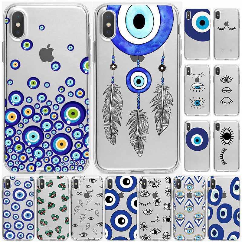 eye cover iphone